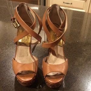 Pre owned Michael kors shoes
